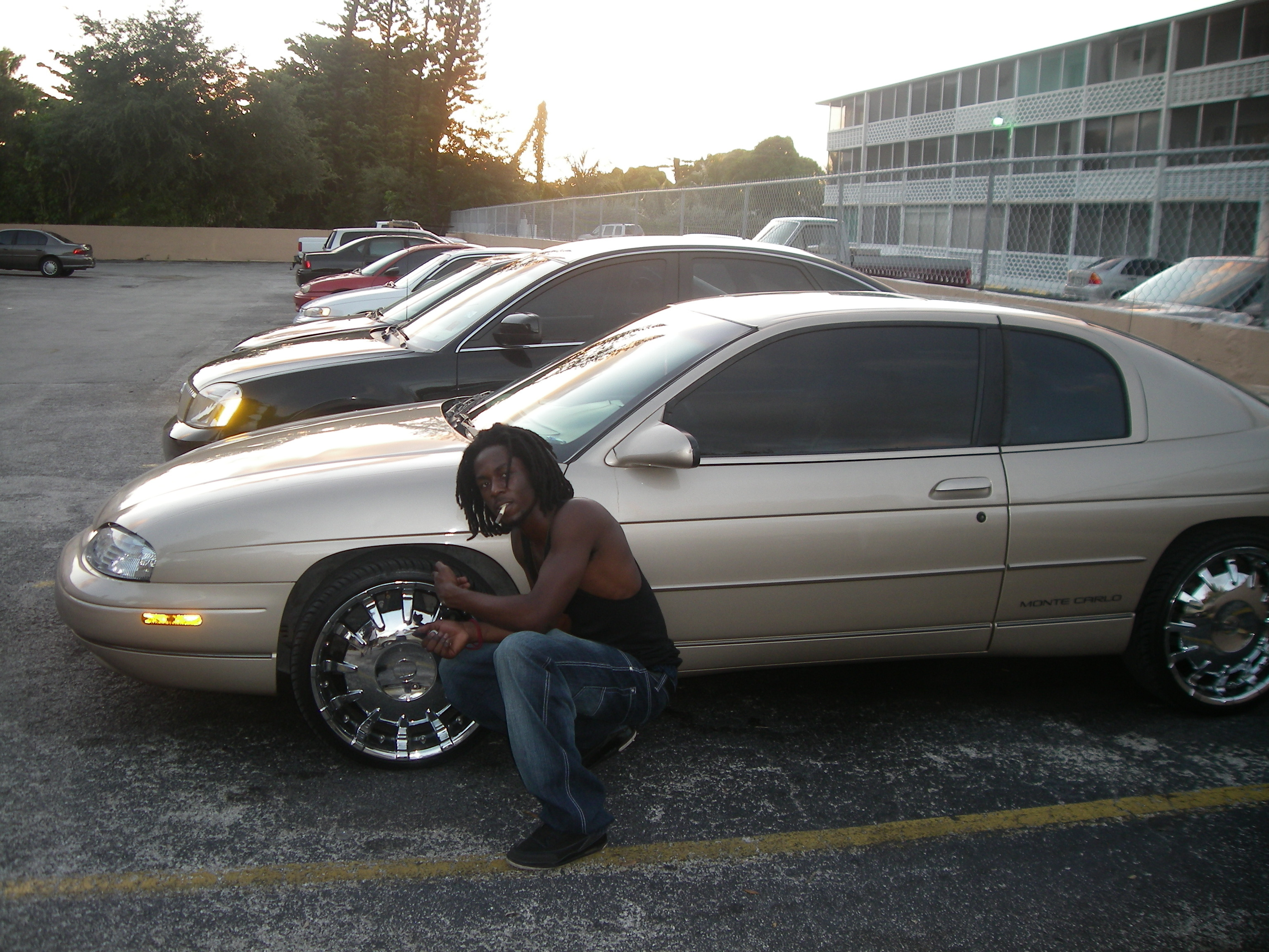 Another PBOY305 1999 Chevrolet Monte Carlo post... - 13161939