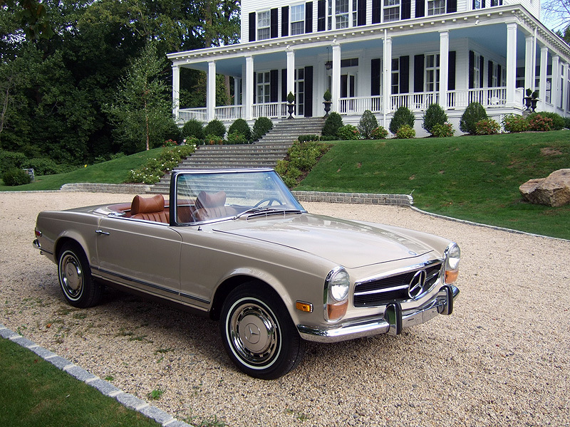 1970 Mercedes Benz Sl Class View All 1970 Mercedes Benz Sl Class At Cardomain