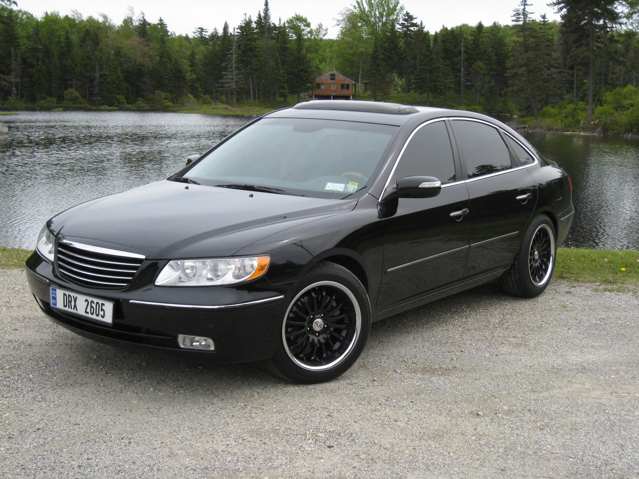 Another jayflhr 2008 Hyundai Azera post2482388 by jayflhr