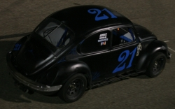 NMRacerChicks 1972 Volkswagen Beetle