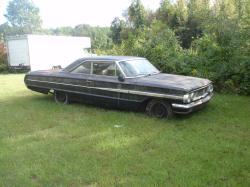 DunnaliCustomss 1964 Ford Galaxie