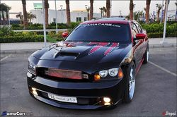 CHARGER_Ks 2007 Dodge Charger