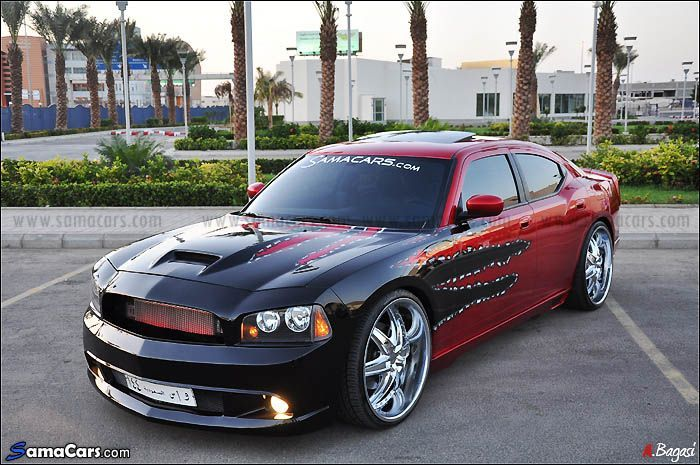Another CHARGER_K 2007 Dodge Charger post... - 13149044