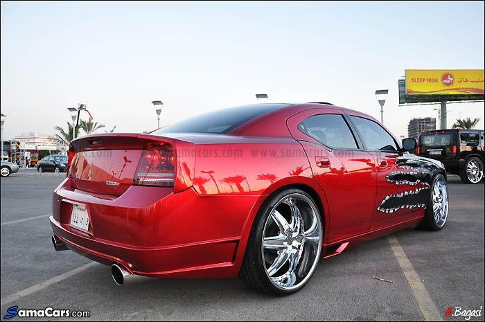 Another CHARGER_K 2007 Dodge Charger post... - 13149052