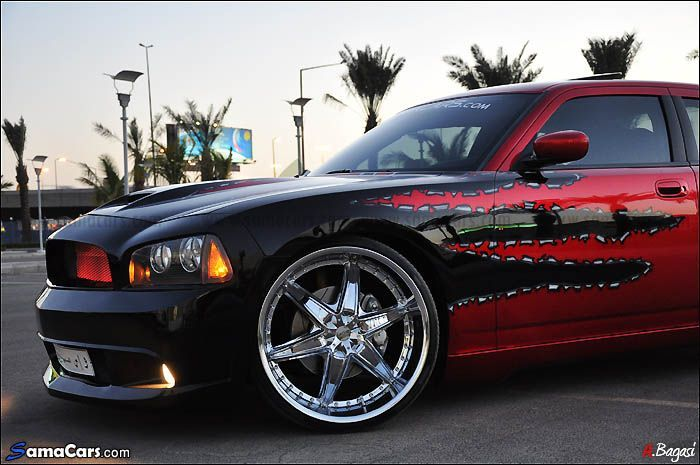 Another CHARGER_K 2007 Dodge Charger post... - 13149063