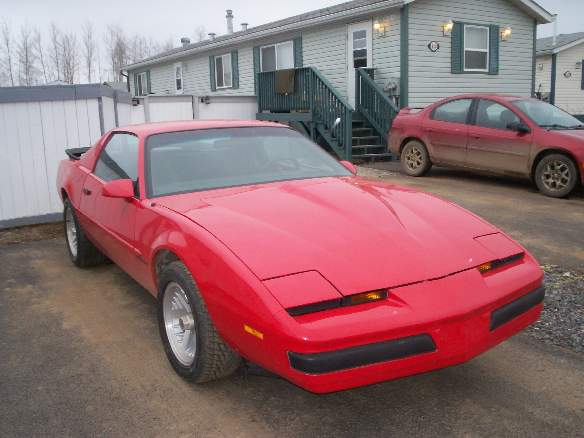 Firebird1988 1988 Pontiac Firebird Specs Photos Modification Info At Cardomain