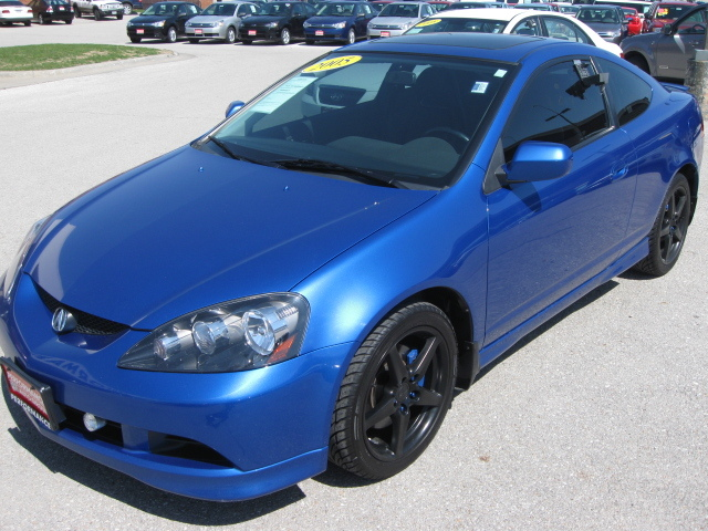 sic666 2006 acura rsx specs photos modification info at. Black Bedroom Furniture Sets. Home Design Ideas