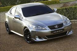 kornedmi000 2010 Lexus IS