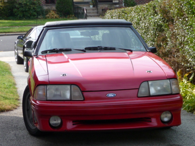 Another ChevyJay3 1988 Ford Mustang post... - 13154178