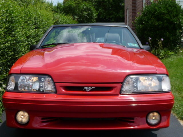 Another ChevyJay3 1988 Ford Mustang post... - 13154182
