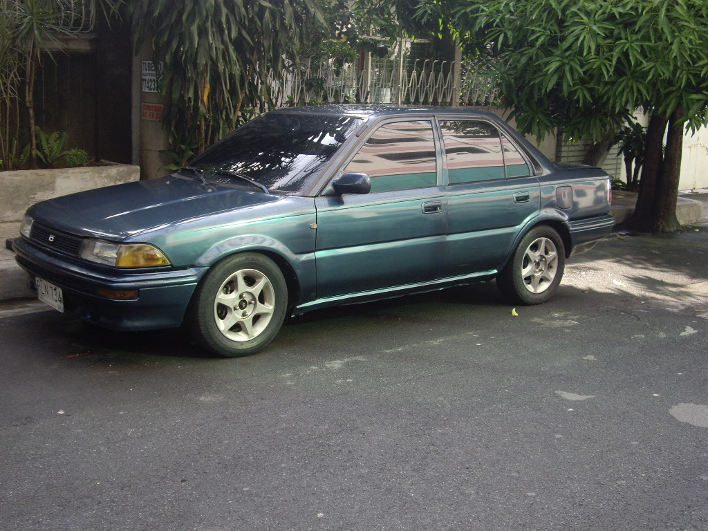 Another jnazareth02 1989 Toyota Corolla post... - 13150004