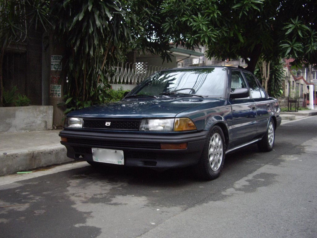 Another jnazareth02 1989 Toyota Corolla post... - 13150009
