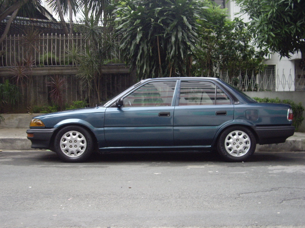 Another jnazareth02 1989 Toyota Corolla post... - 13150010