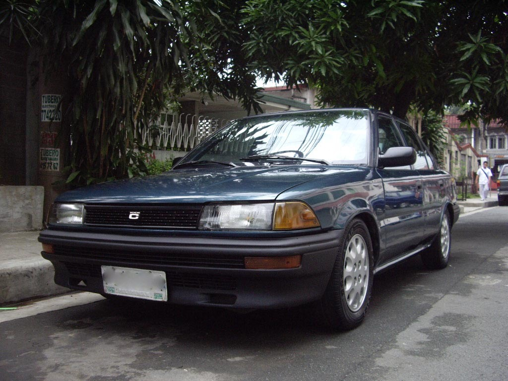 Another jnazareth02 1989 Toyota Corolla post... - 13150011