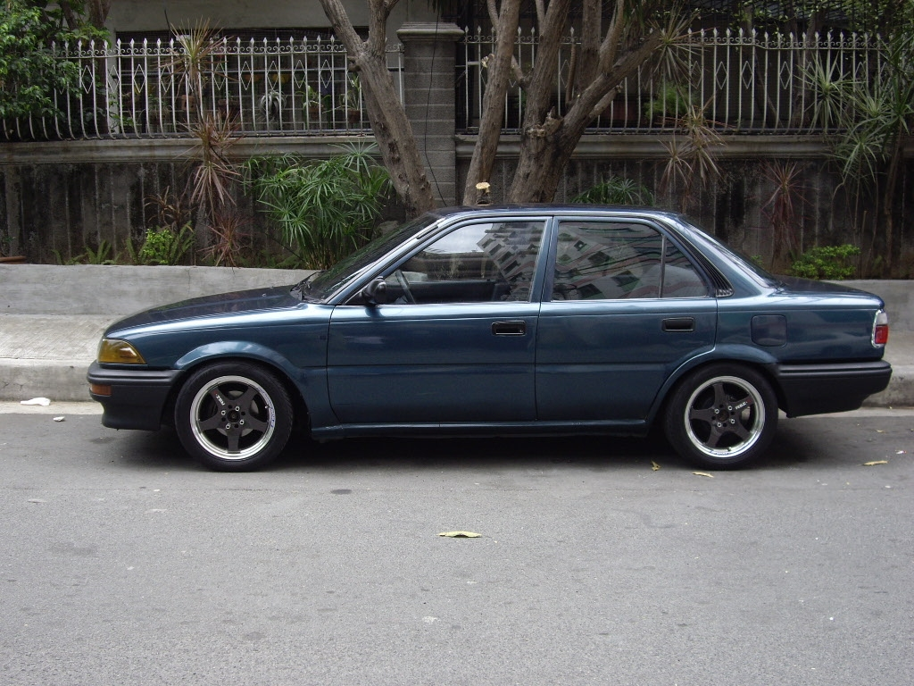 Another jnazareth02 1989 Toyota Corolla post... - 13150013