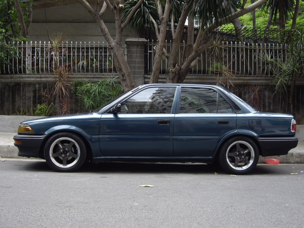 Another jnazareth02 1989 Toyota Corolla post... - 13150014