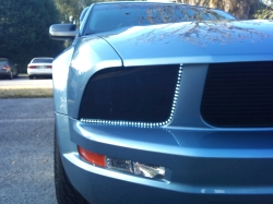 powerhungryV6s 2005 Ford Mustang