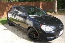 JohnIrvine123s 2007 Hyundai Accent