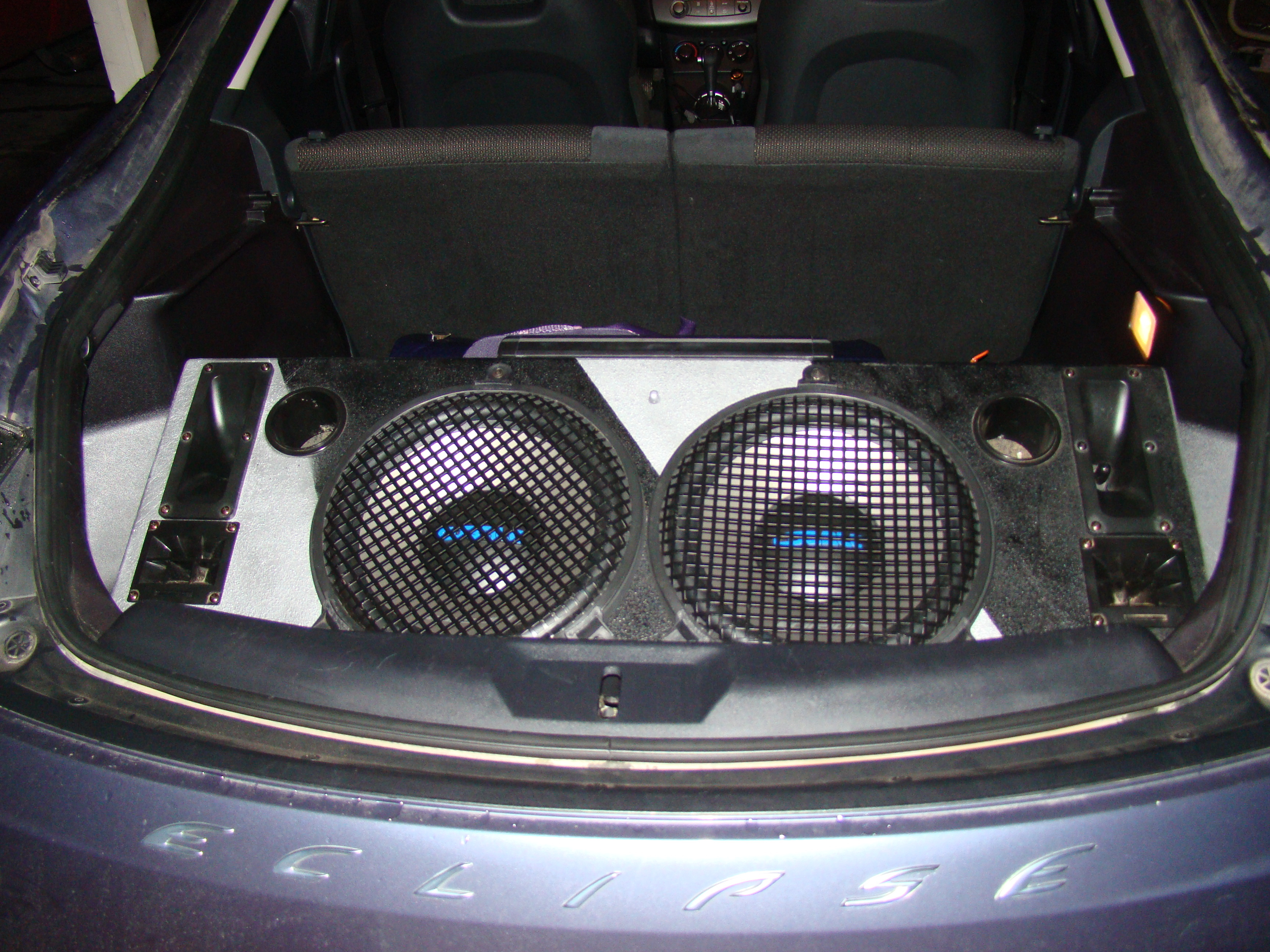4g Is For Me 2007 Mitsubishi Eclipse Specs Photos Modification Subwoofer Wiring 33409990026 Original