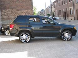 noahodell 2009 Jeep Grand Cherokee