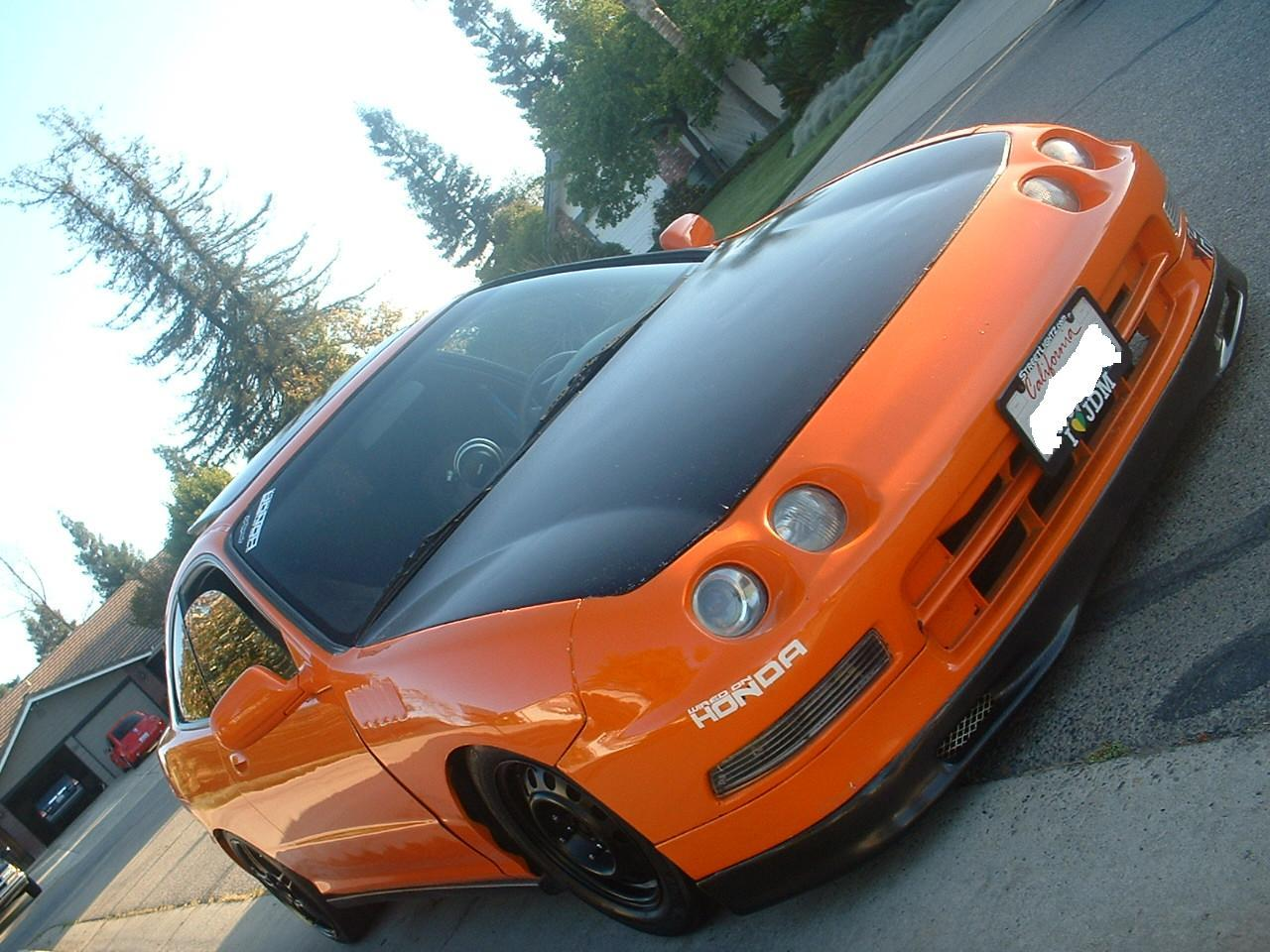 Nissan Of Visalia >> santi12 1996 Acura Integra Specs, Photos, Modification ...