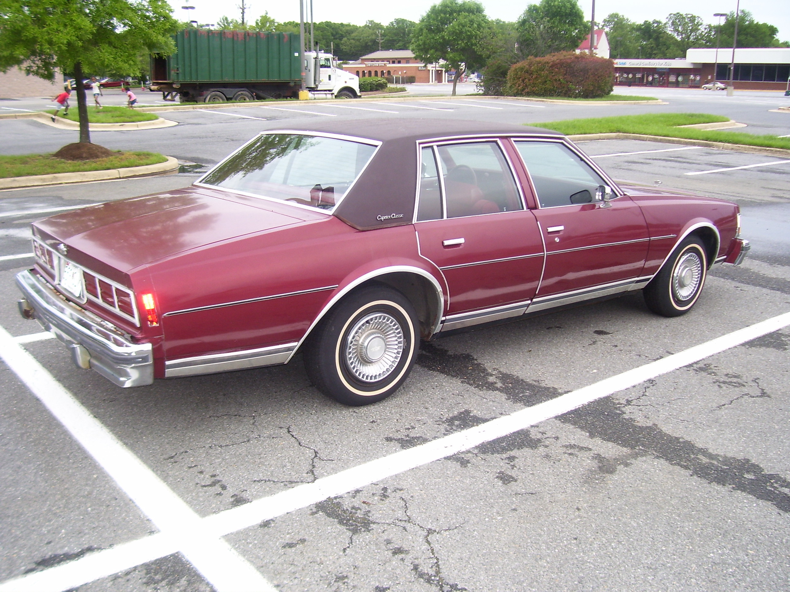 Impala 96s Profile In Capitol Heights Md Wiring Diagram For 96 Another 1978 Chevrolet Caprice Post 13155901