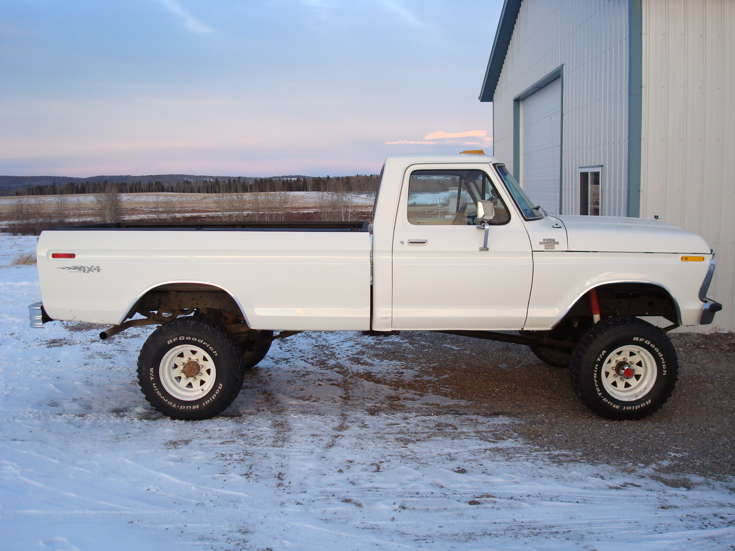 Brandon Mifsud 1976 Ford Ranger Regular Cab Specs, Photos, Modification Info at CarDomain