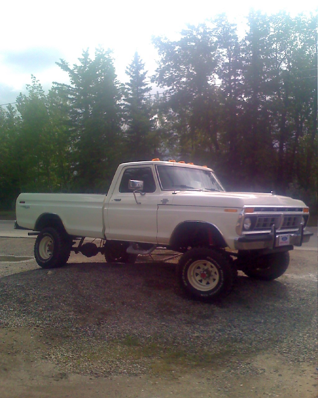 Brandon Mifsud 1976 Ford Ranger Regular Cab Specs, Photos