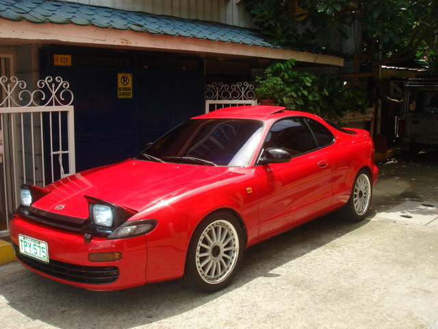 Another jepogi 1993 Toyota Celica post... - 13157517