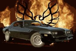 flicker404s 1977 Pontiac Trans Am