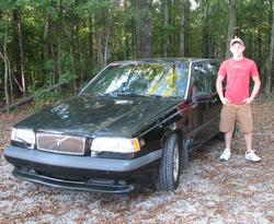 BlackAutoT5_Rs 1995 Volvo 850