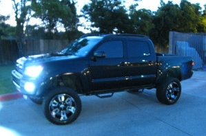 Another livinfast85 2007 Toyota Tacoma Double Cab post... - 13158644