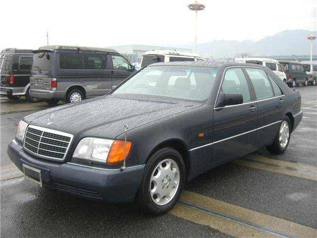 Another AYAD1 1993 Mercedes-Benz 500SEL post... - 13158349