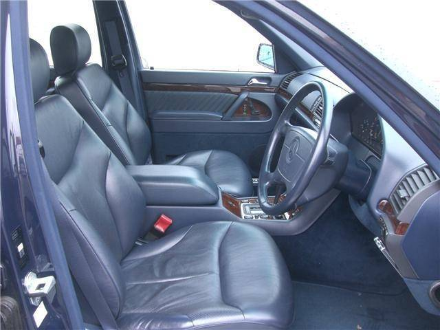 Another AYAD1 1993 Mercedes-Benz 500SEL post... - 13158350