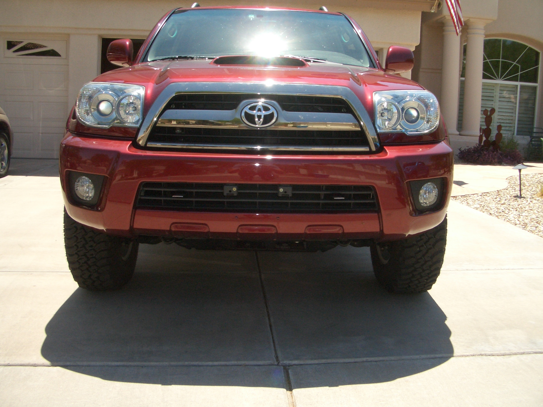 Another beastbluetaco 2007 Toyota 4Runner post... - 13158690