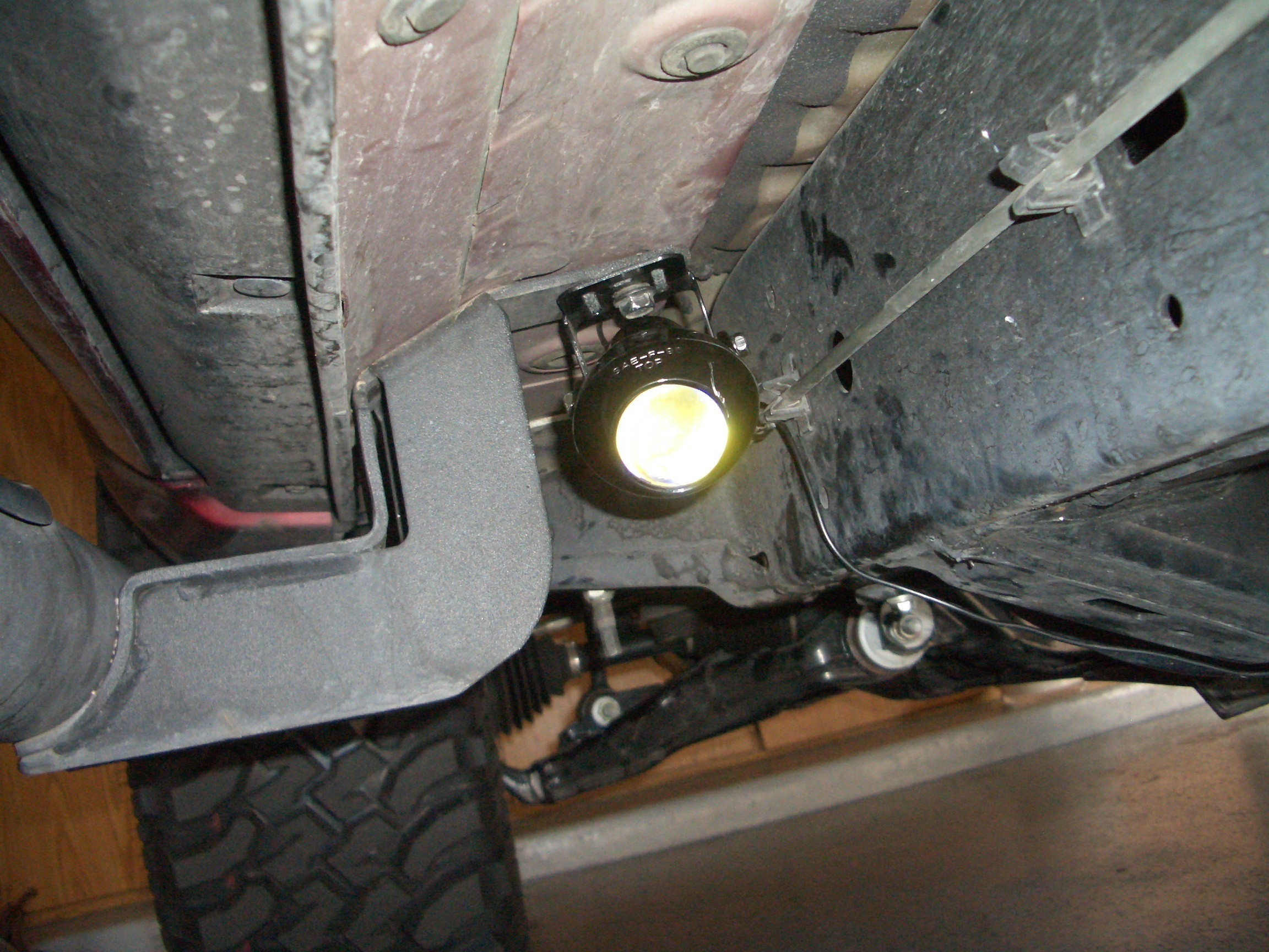 Another beastbluetaco 2007 Toyota 4Runner post... - 13158712