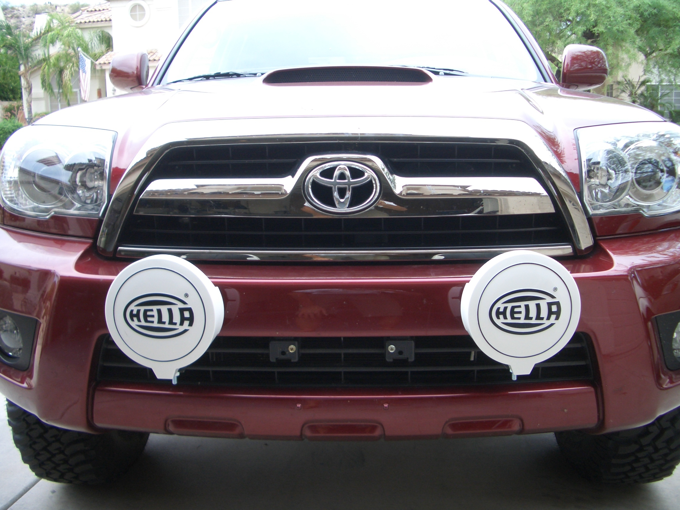 Another beastbluetaco 2007 Toyota 4Runner post... - 13158720