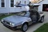 mjdehlins 1981 DeLorean DMC-12