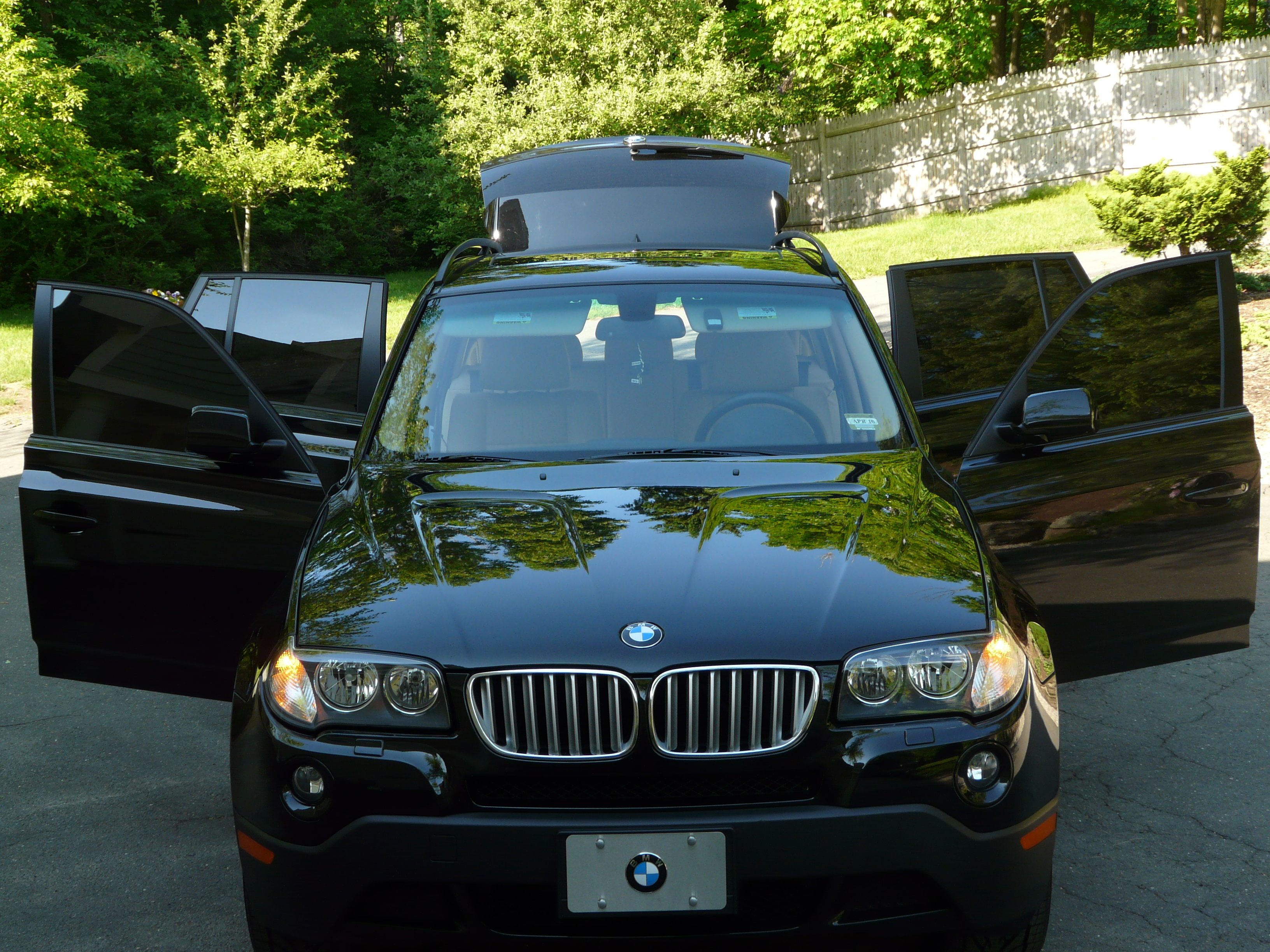 Another CtHotBoxer 2008 BMW X3 post... - 13172806