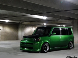 KiSS_RS3s 2006 Scion xB