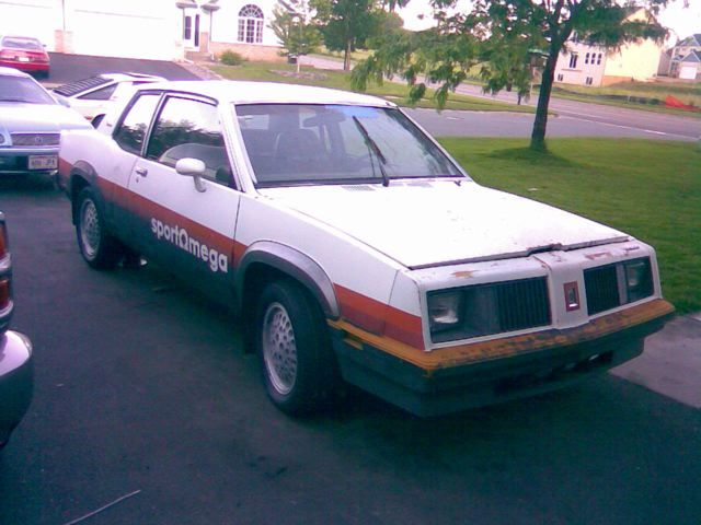 1981 Oldsmobile Sport Omega 1000 Mn Page 1 Cars For Sale The 24 Hours Of Lemons Forums