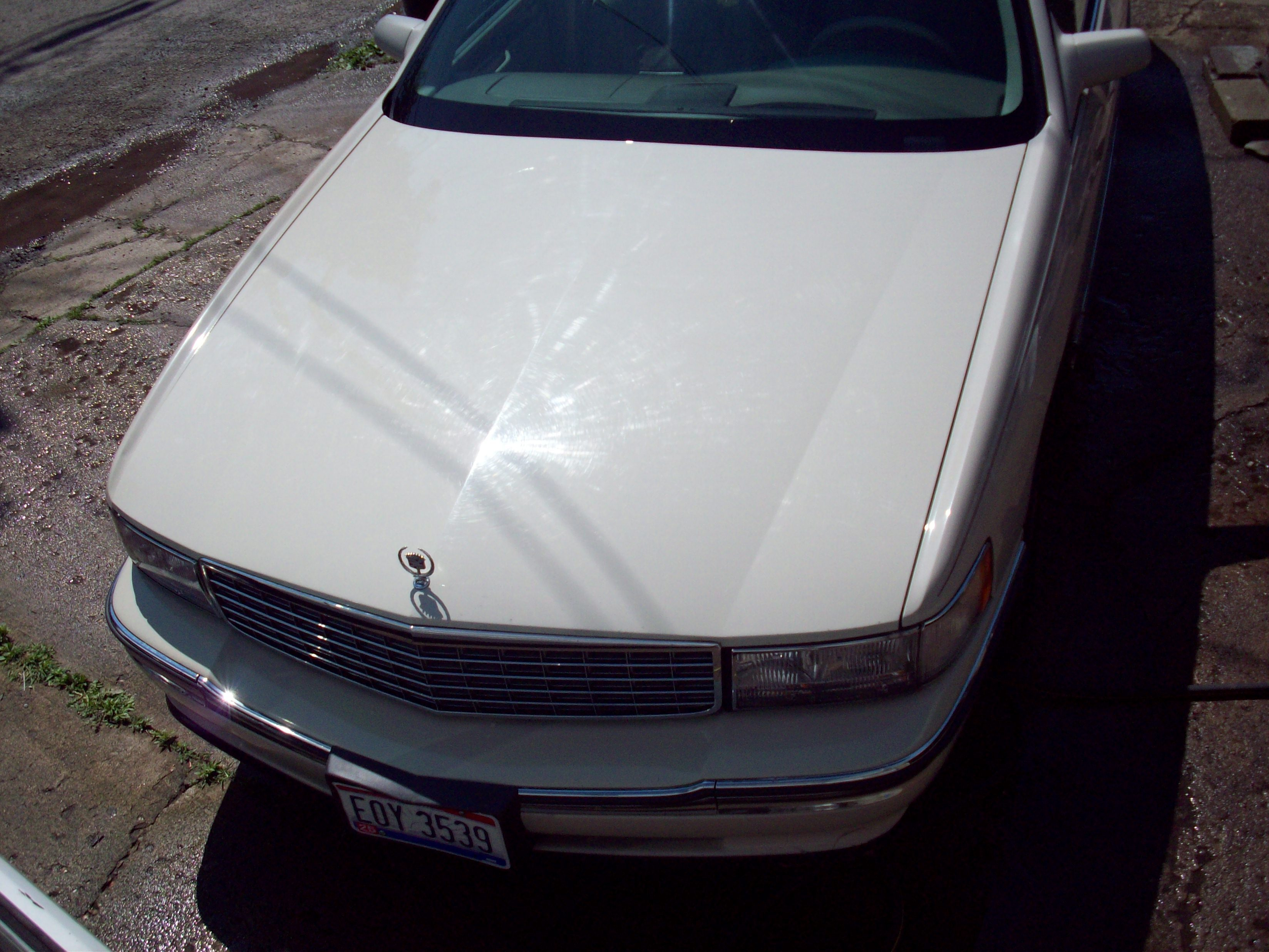 Another PUDGEMASTA 1996 Cadillac DeVille post... - 13163954