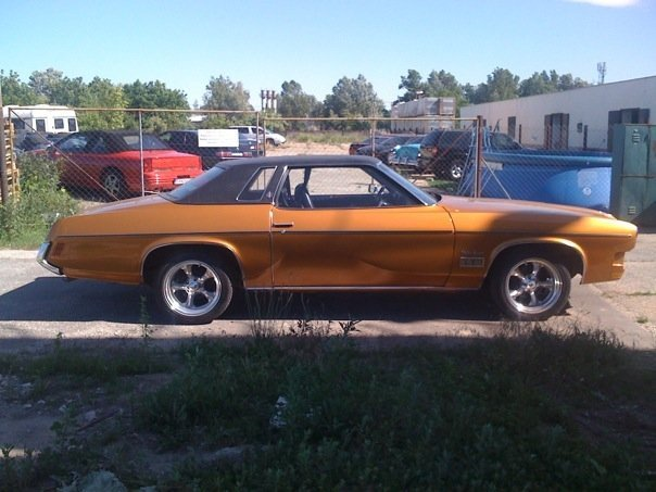 Another vladys66 1973 Oldsmobile Cutlass Supreme post... - 13162710