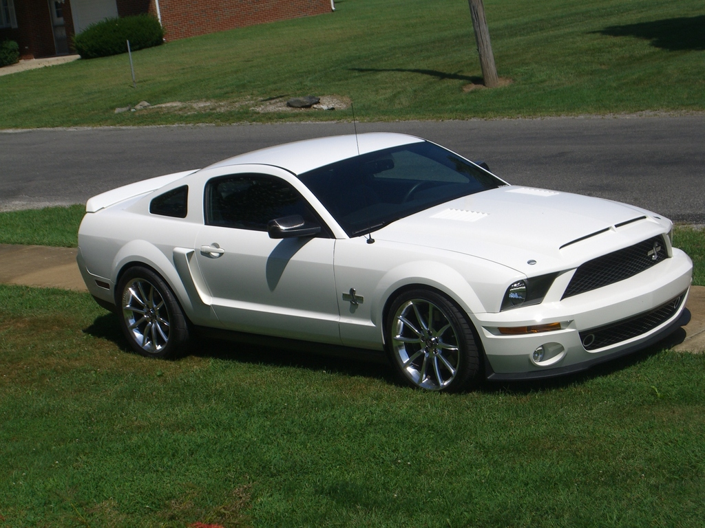 Blaineremer 2007 Shelby Gt500 Specs Photos Modification