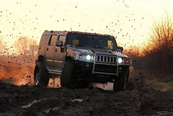 Another vladys66 2004 Hummer H2 post... - 13162681