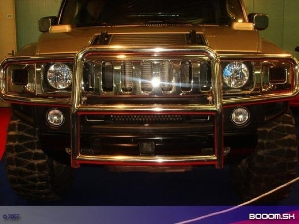 Another vladys66 2004 Hummer H2 post... - 13162687