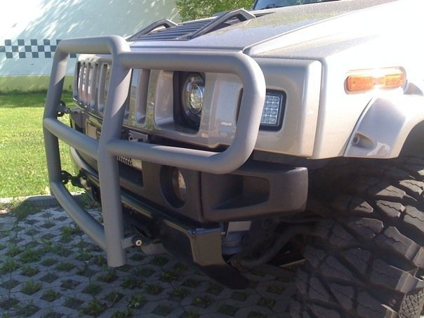 Another vladys66 2004 Hummer H2 post... - 13162699