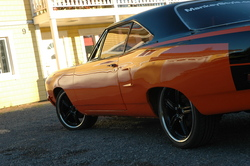MankeyStyles 1970 Plymouth Roadrunner