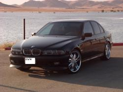El-mero-samameros 1999 BMW 5 Series