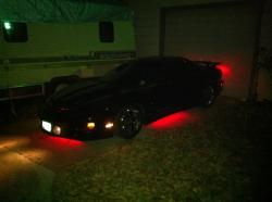 TheBlackTransAMs 2002 Pontiac Trans Am